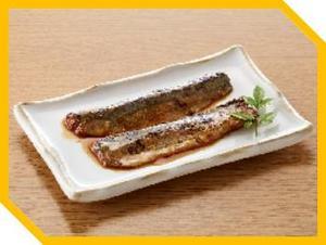 便利なさんま蒲焼(国産)20入り.JPG