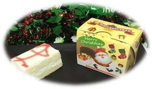 クリスマスケーキ(乳、卵、小麦不使用).JPG