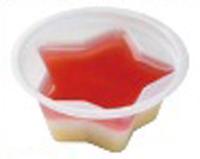 サンタさんの三色デザート.jpg