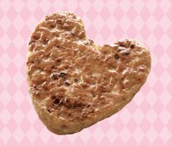 バレンタインハートのハンバーグ.jpg